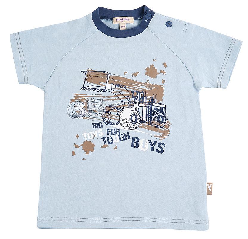 Комплект:футболка, шорты для мал.101013 101013