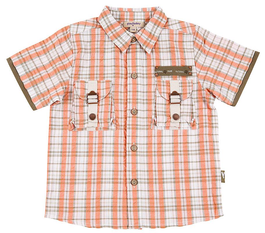 Рубашка для мал.101034 101034