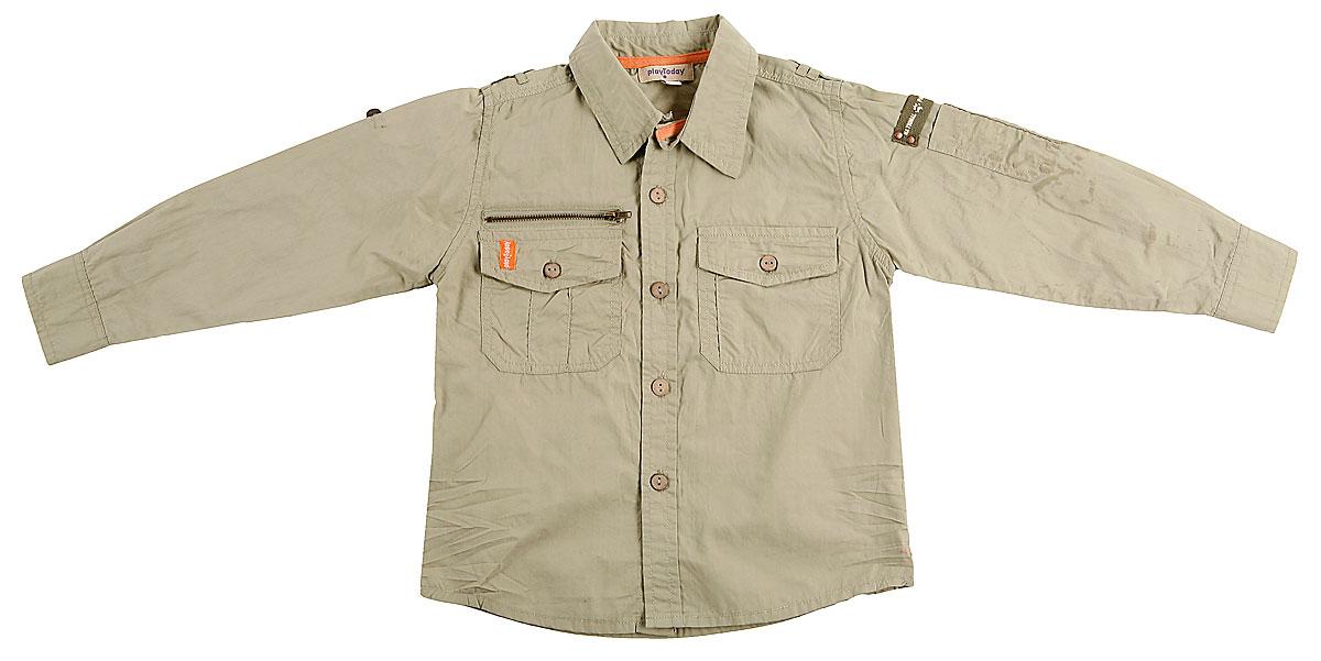 Рубашка для мал.101035 101035