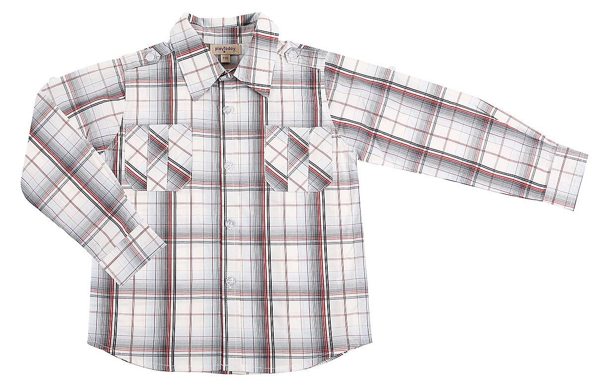 Рубашка для мал.101060 101060