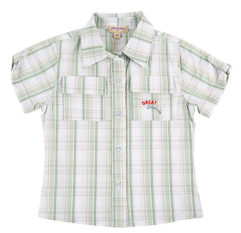 Рубашка для мал.101084 101084