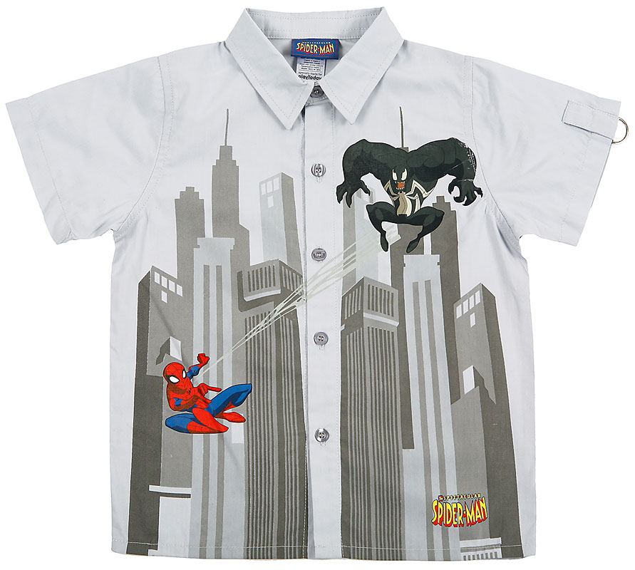 Рубашка для мал.101108 101108