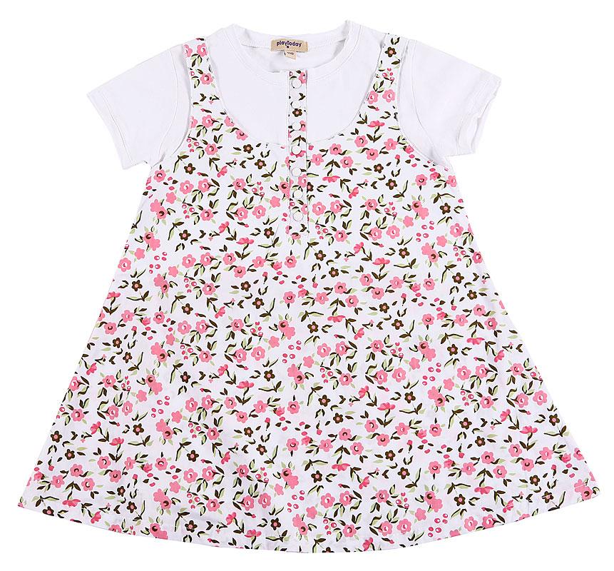Платье для дев.102061 102061