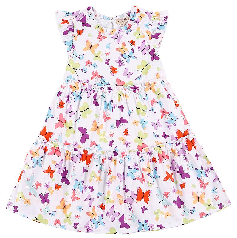 Платье для дев.102077 102077