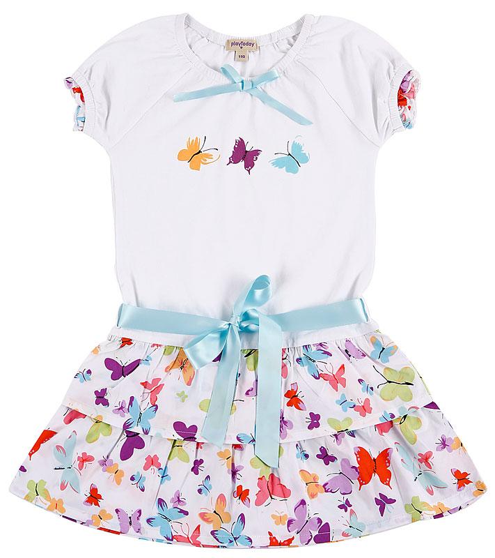 Платье для дев.102080 102080