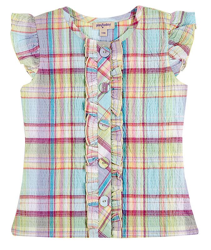 Блузка для дев.102087 102087