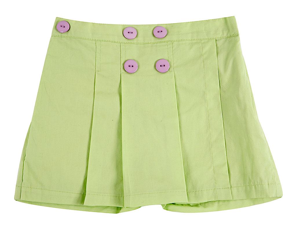 Юбка-шорты для дев.102102 102102