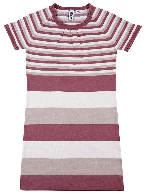 Платье-туника для дев.10405 10405