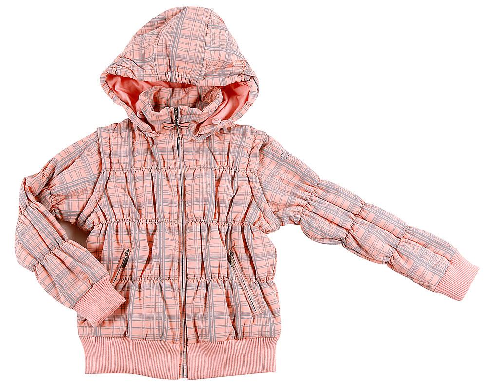 Куртка для дев.10418 10418