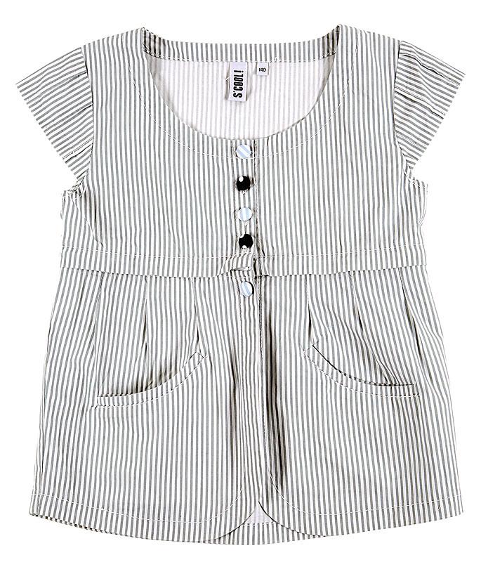 Блузка для дев.10436 10436