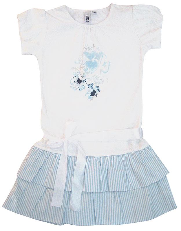 Платье для дев.10445 10445