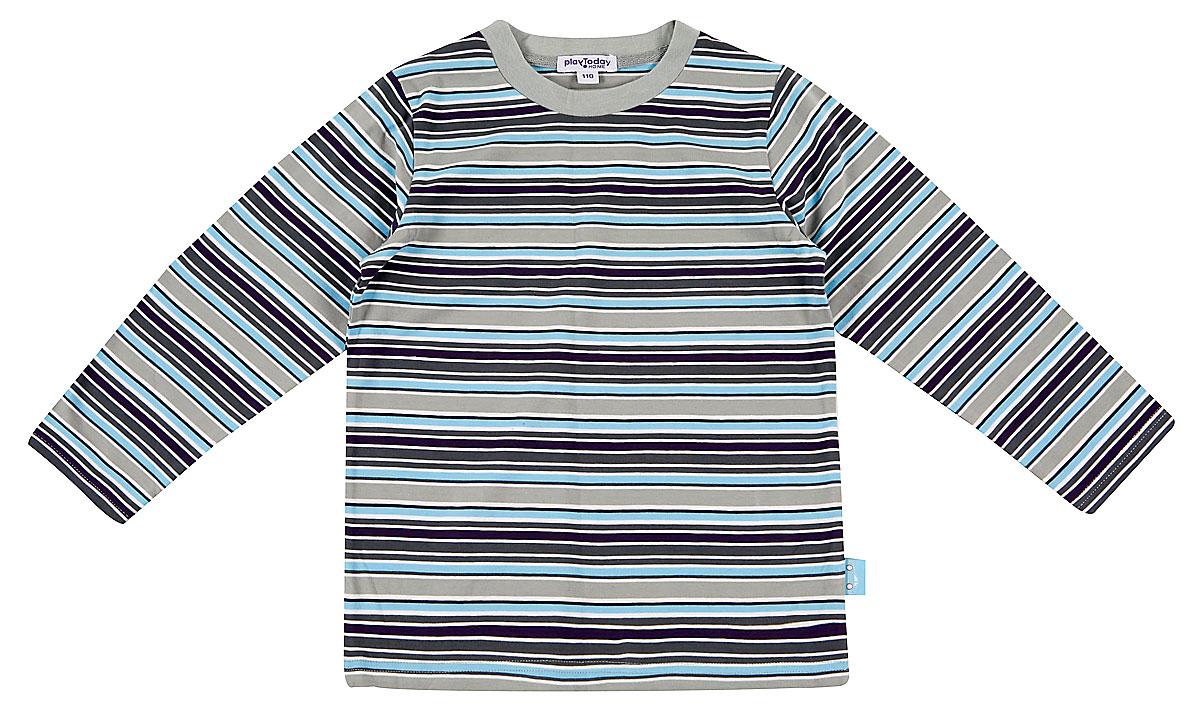 Комплект: футболка, брюки для мал.10504 10504