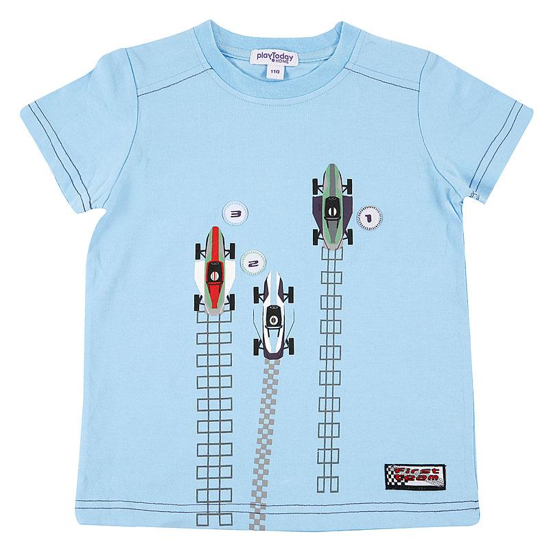Комплект: футболка, бриджи для мал.10508 10508