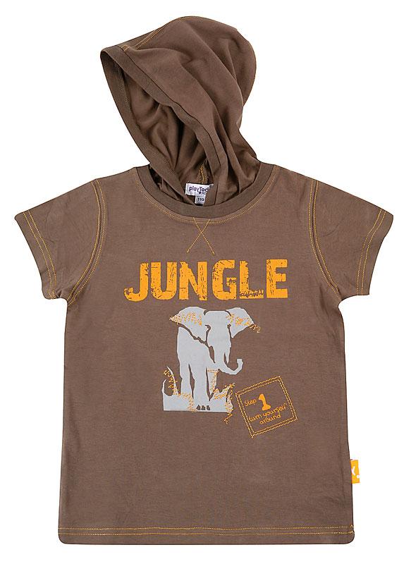 Комплект: футболка, бриджи для мал.10519 10519
