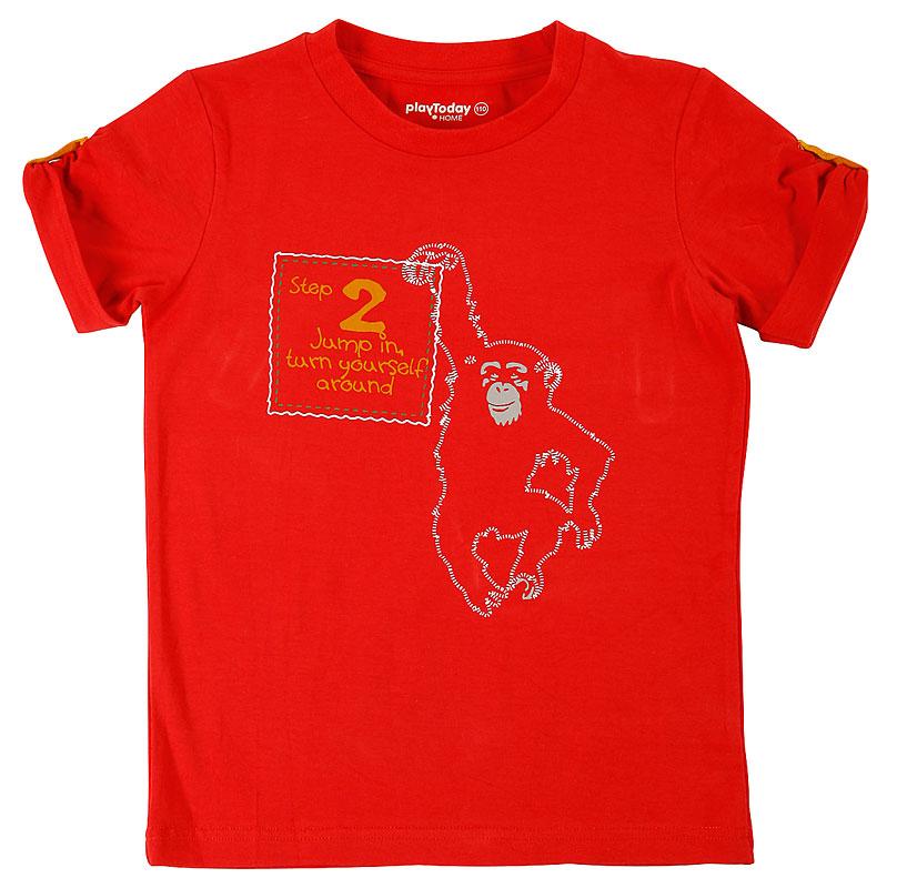 Комплект: футболка, бриджи для мал.10520 10520