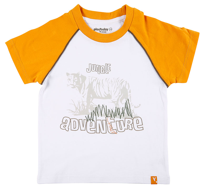 Комплект: футболка, брюки для мал.10521 10521