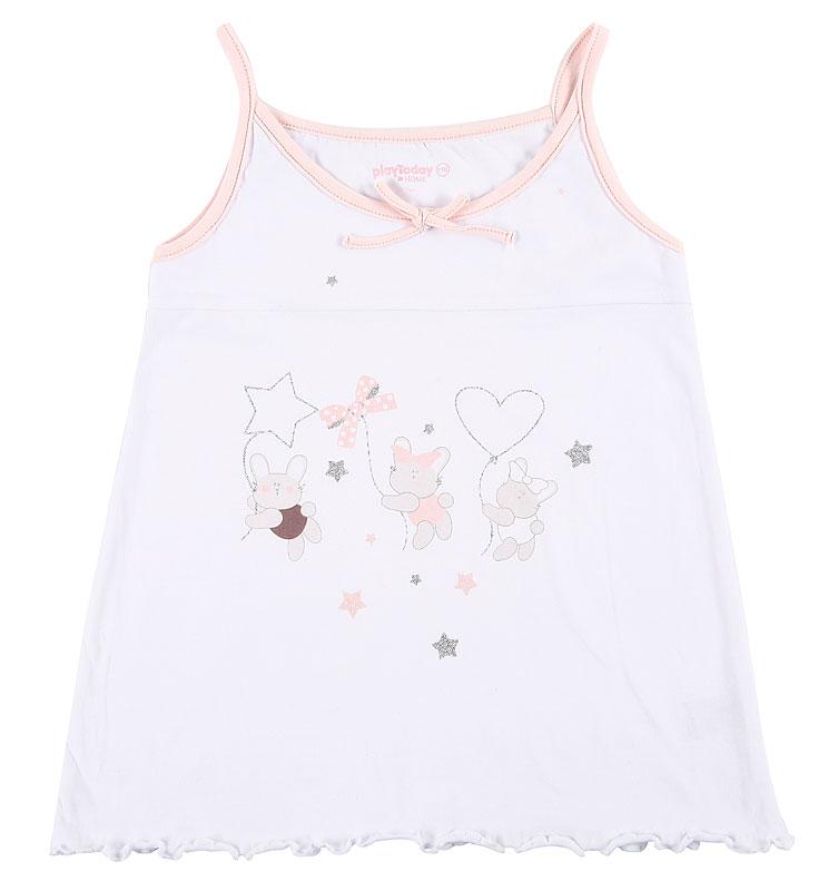 Пижама для дев.10602 10602