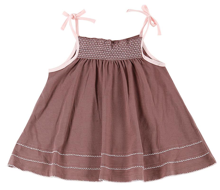 Комплект: майка, шорты для дев.10604 10604
