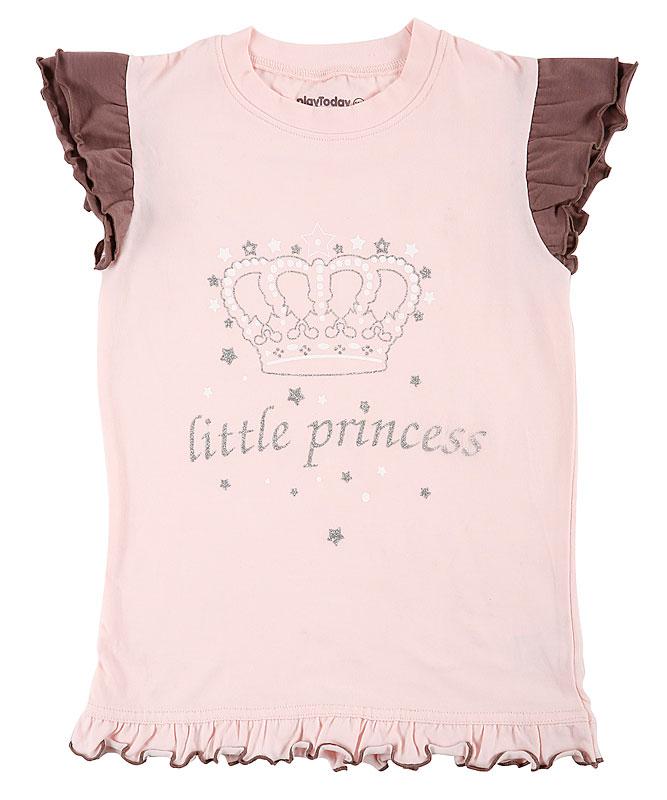 Комплект: футболка, шорты для дев.10606 10606