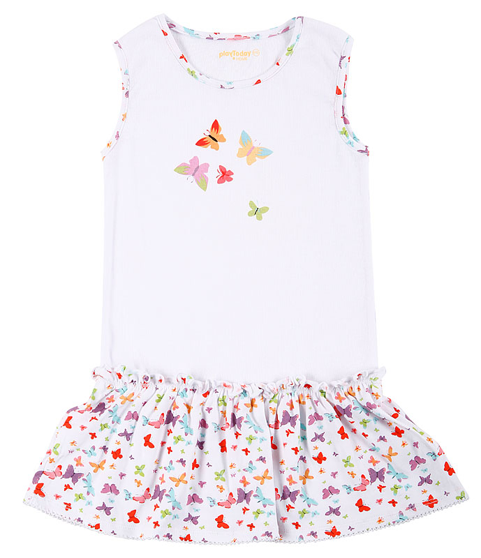 Ночная сорочка для дев.10617 10617