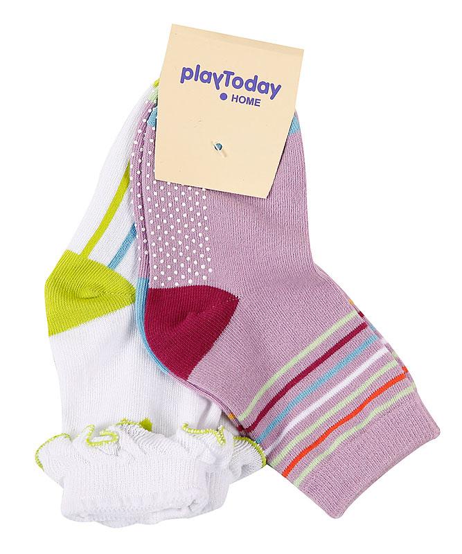 Комплект: носки 2 пары для дев.10627 10627
