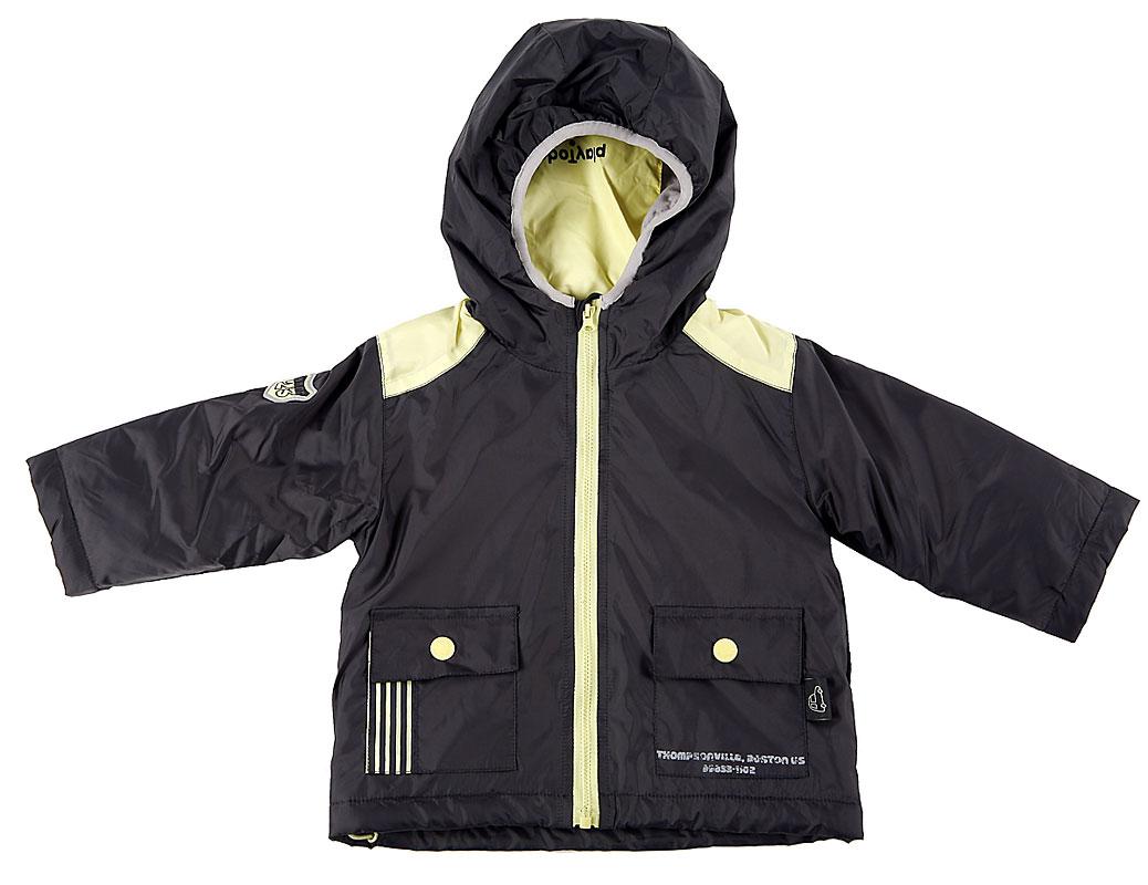 Комплект: куртка, брюки дет. для мал. 10701