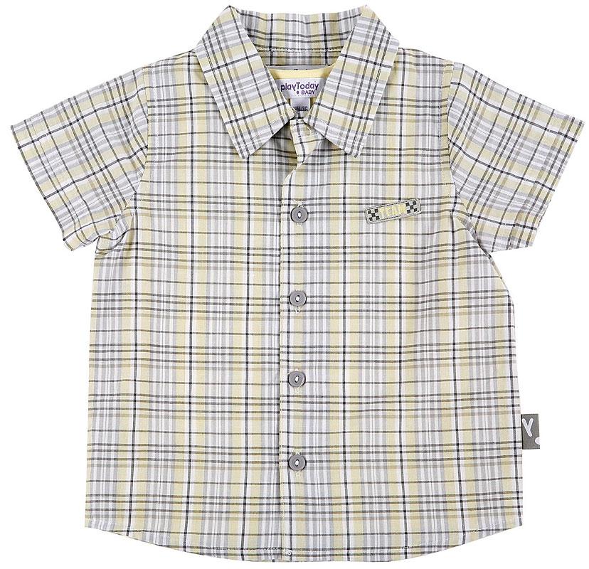 Комплект: рубашка, майка дет. для мал.10708 10708