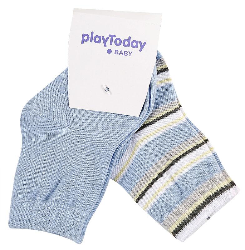 Комплект: носки 2 пары дет. для мал.10726 10726