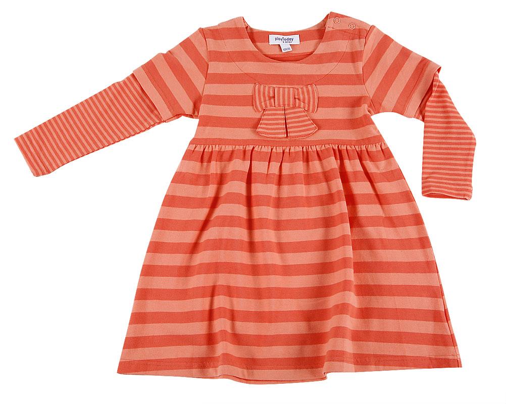 Комплект: платье, леггинсы дет. для дев.10807 10807