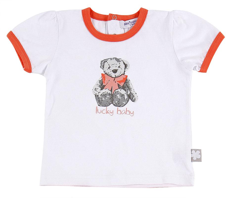 Комплект: футболка, брюки дет. для дев.10812 10812
