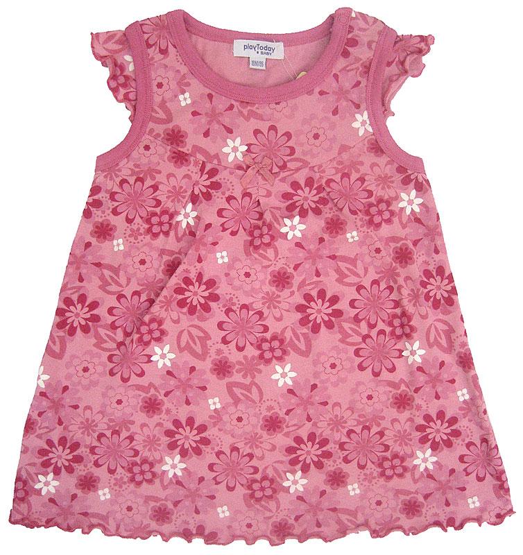 Платье дет. для дев.10856 10856