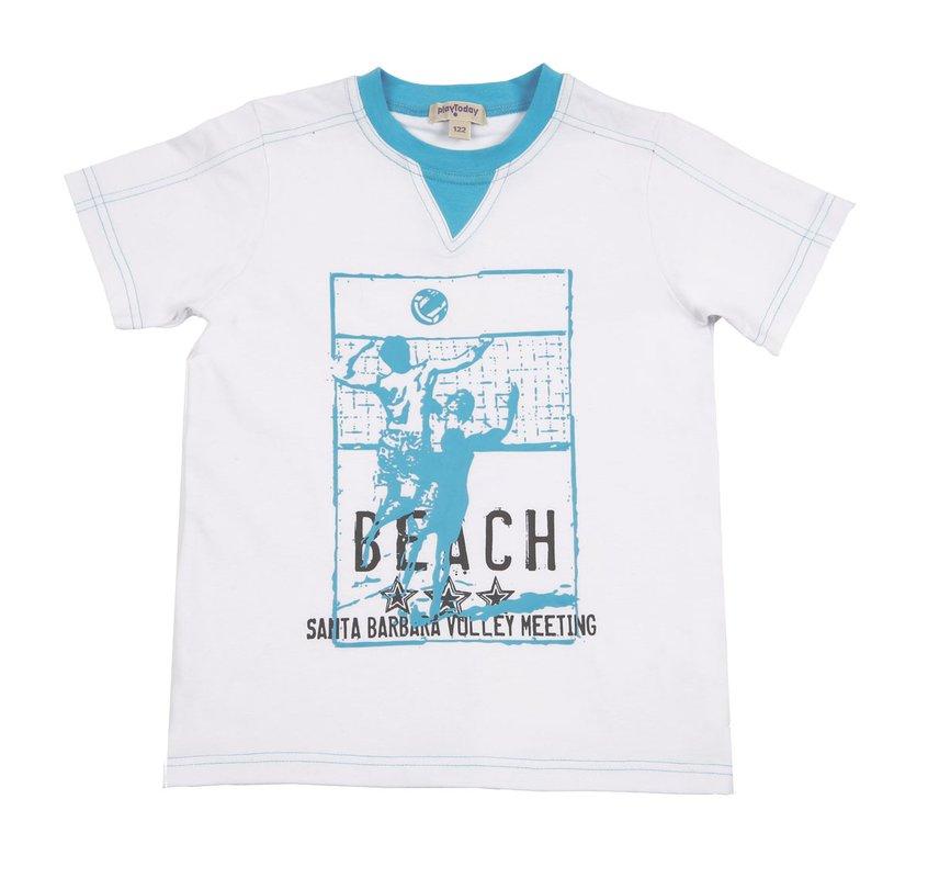 Комплект: футболка, шорты для мал. 11006