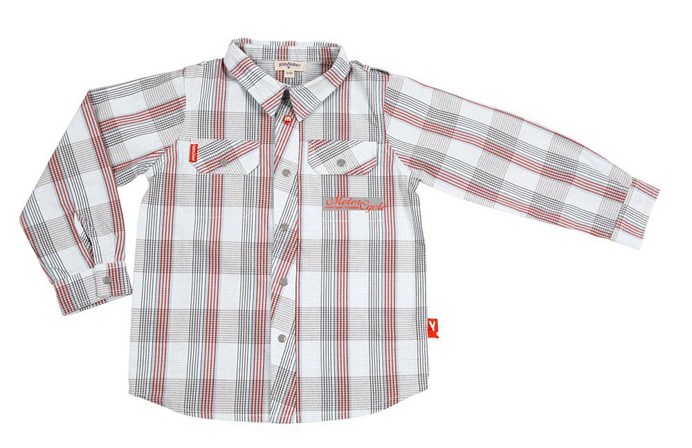 Рубашка для мал. 111043