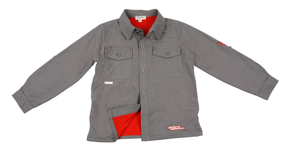Рубашка для мал. 111044