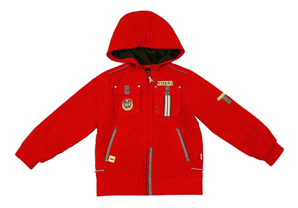 Куртка для мал. 111056