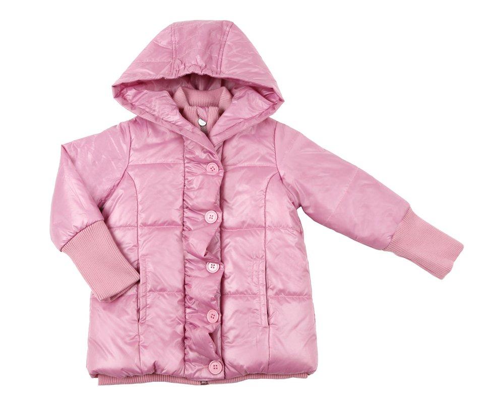 Куртка для дев. 112002