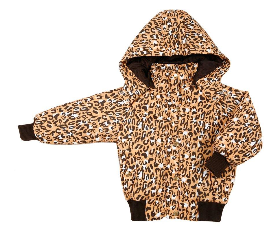 Куртка для дев. 112035