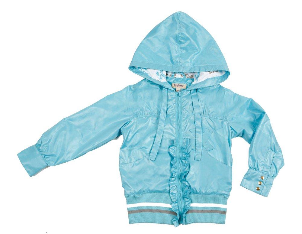 Куртка для дев. 112043