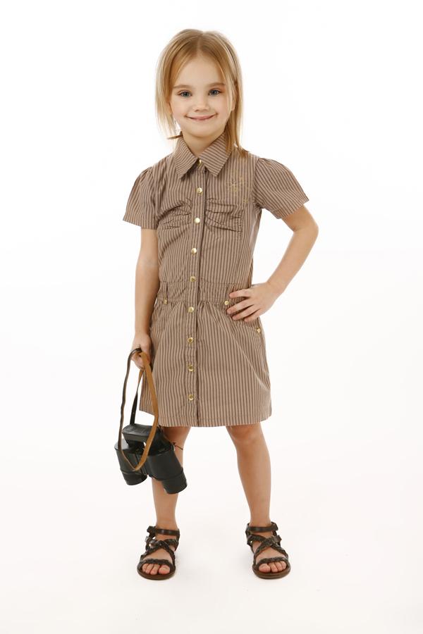 Платье для дев. 112046