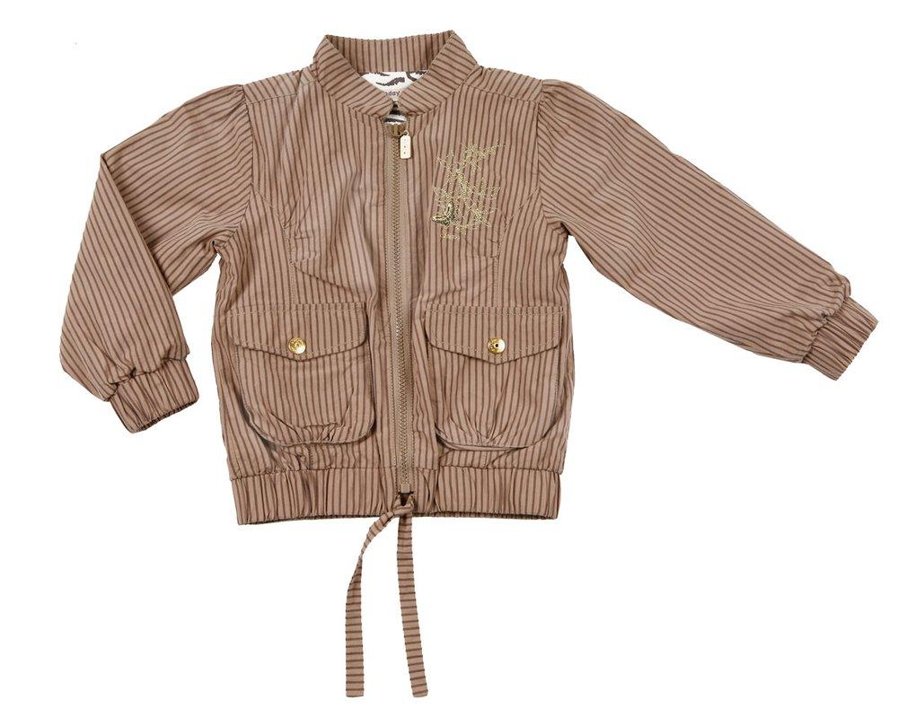 Куртка для дев. 112048