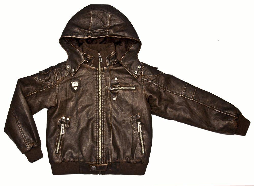 Куртка для мал. 11302