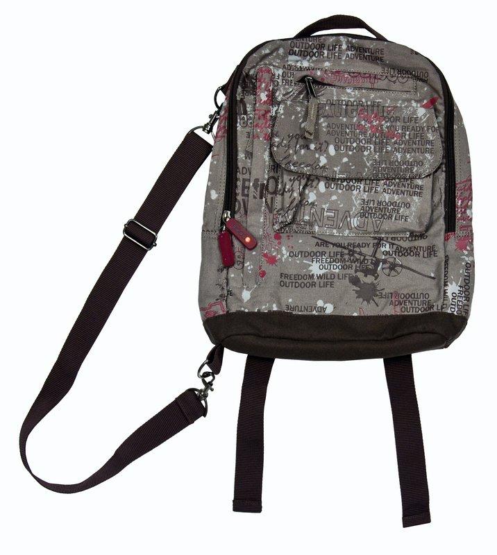Рюкзак для мал. 11323