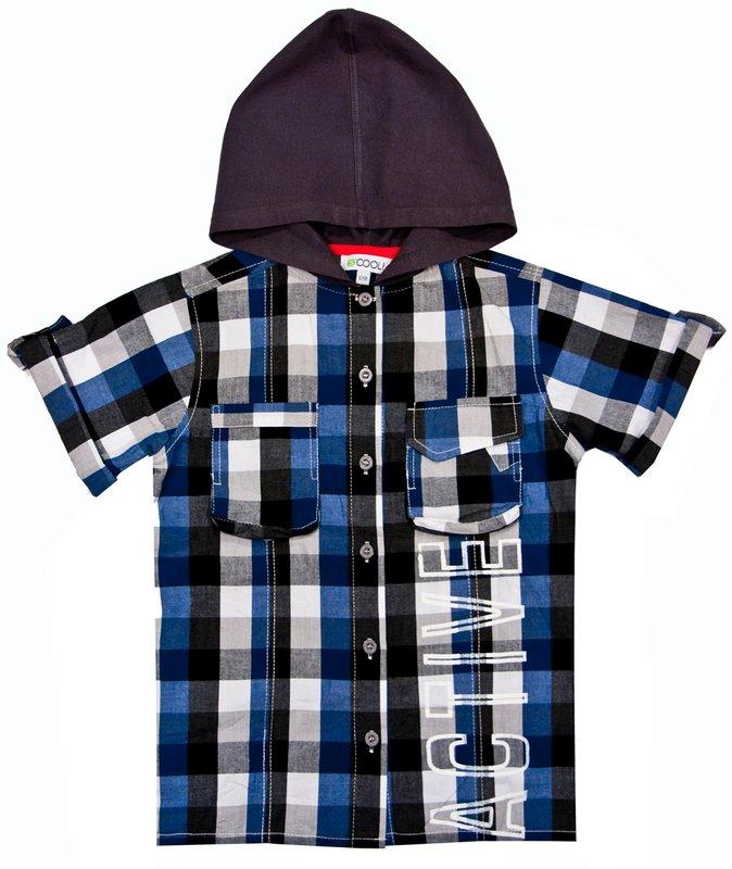 Рубашка 11351