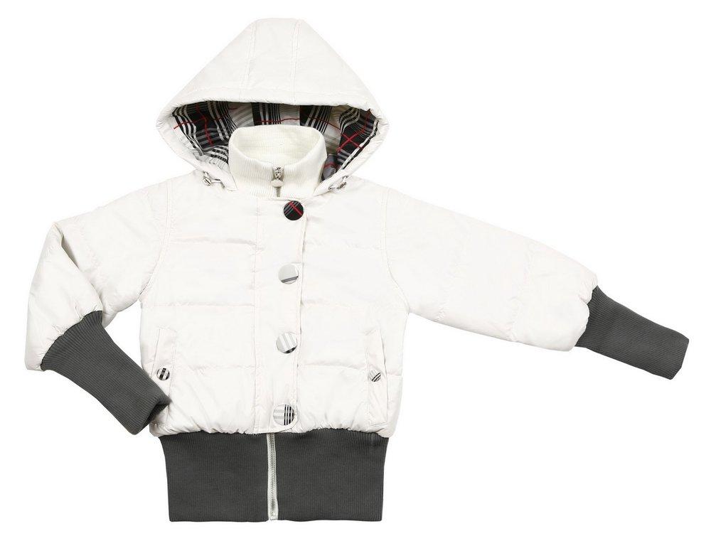 Куртка для дев. 11401