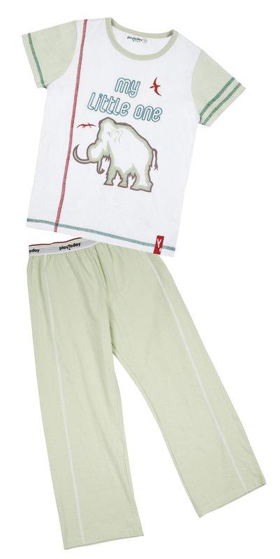 Пижама для мал. 11501