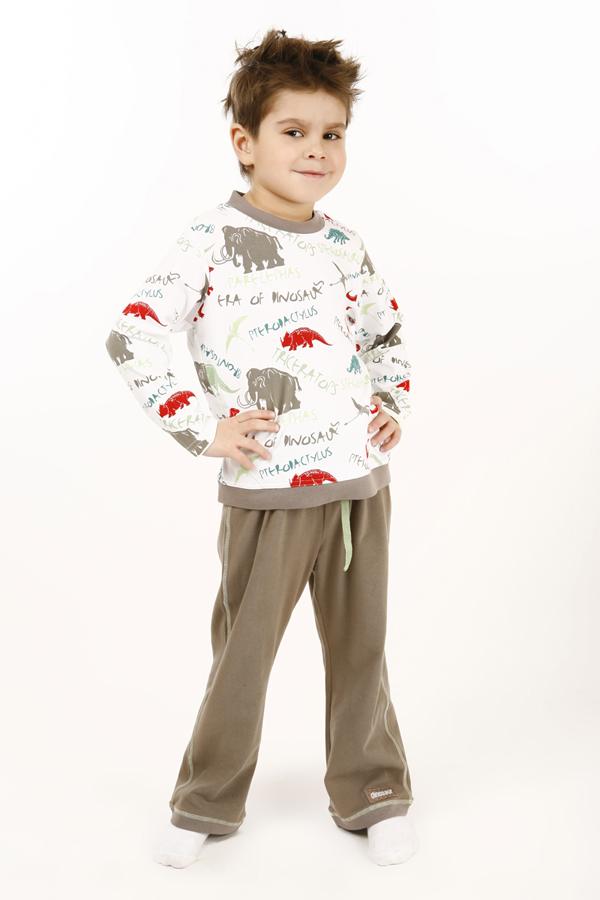 Пижама для мал. 11502