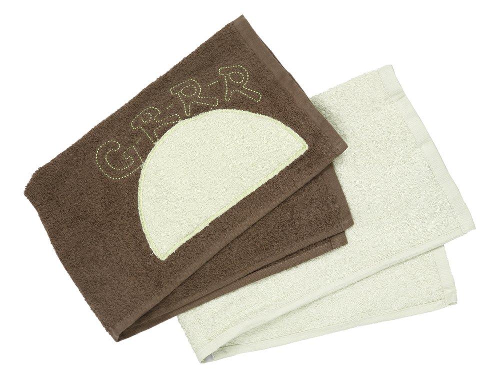 Комплект: полотенце - 2 шт для мал. 11517