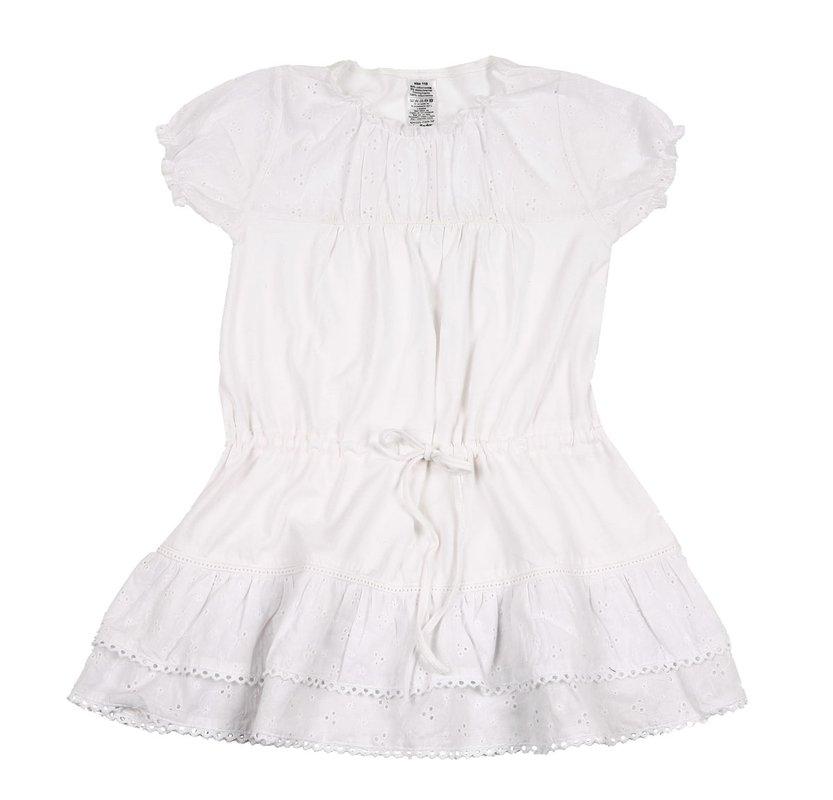 Ночная сорочка для дев. 11603