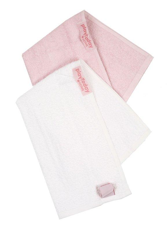 Комплект: полотенце - 2 шт для дев. 11613