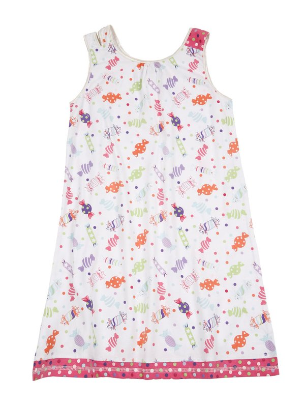 Ночная сорочка для дев. 11616